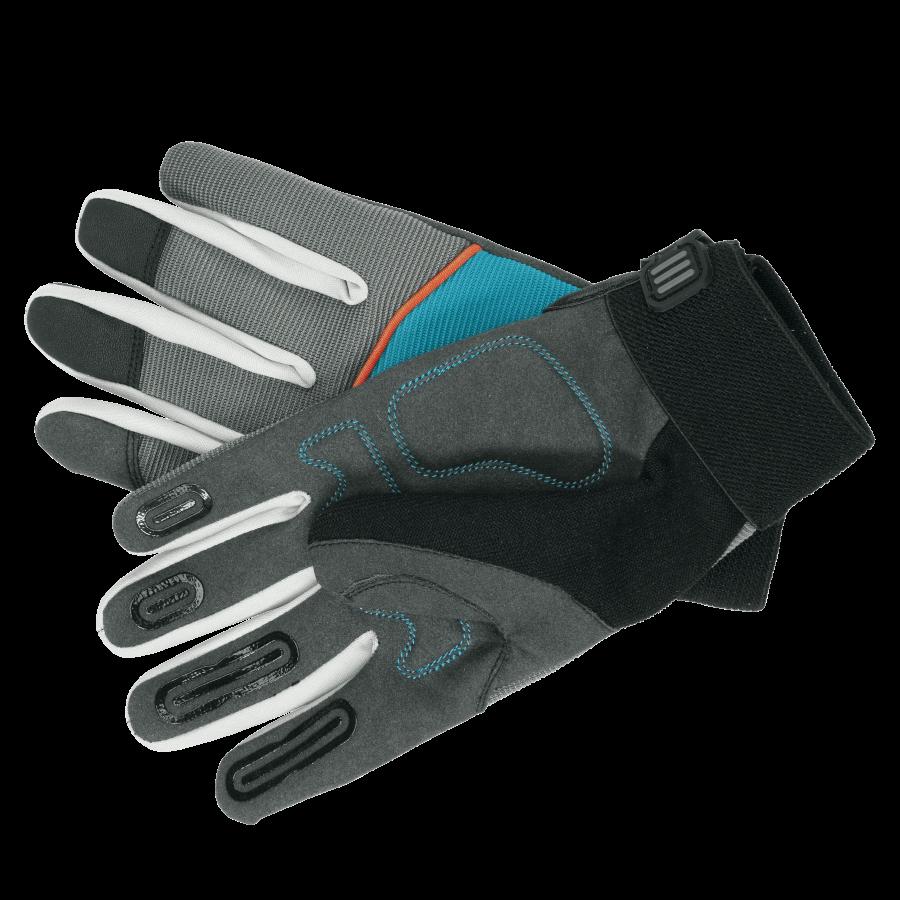 Перчатки специальные для работы с инструментом GARDENA