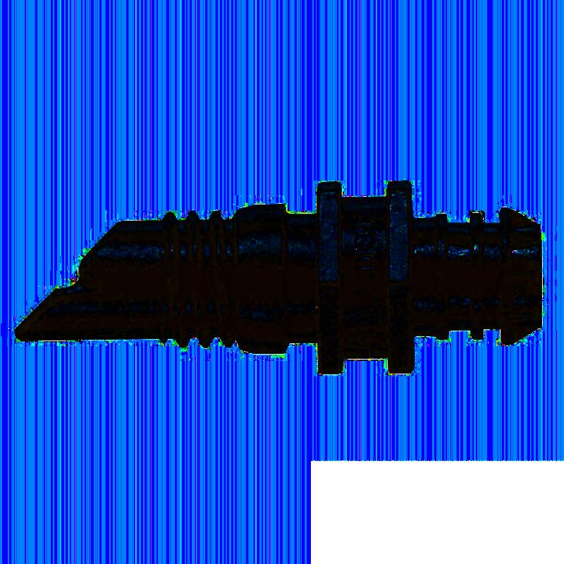 Капельница концевая GARDENA 4 л/ч (01341)