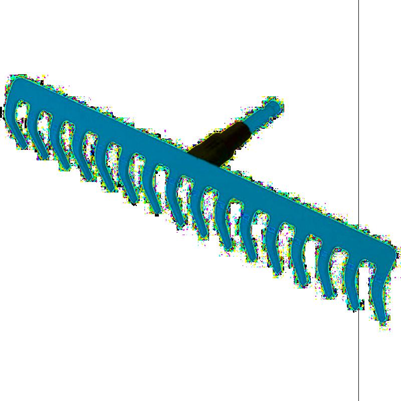 Грабли GARDENA 41 см (03179)