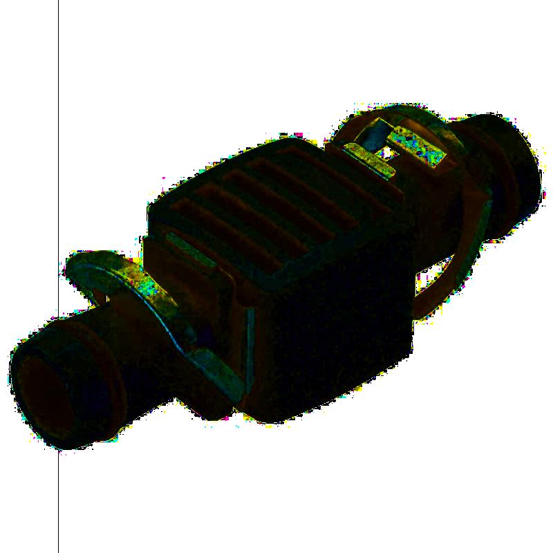 Соединитель GARDENA 13 мм (08356)