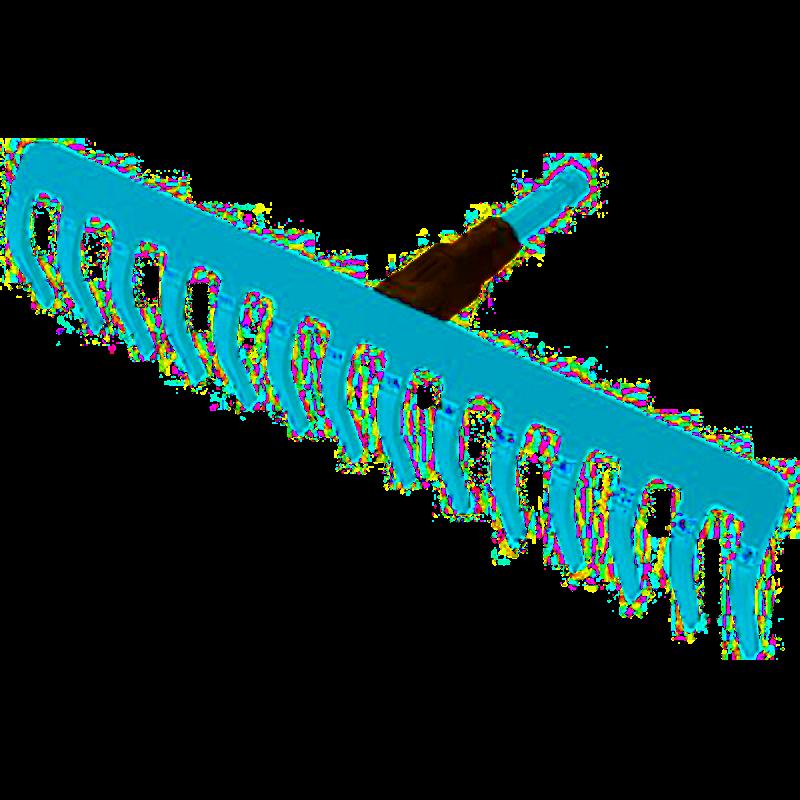 Грабли GARDENA 25 см (3176)