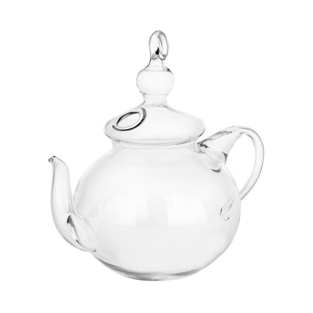 Ваза подвесная Чайник (стекло)