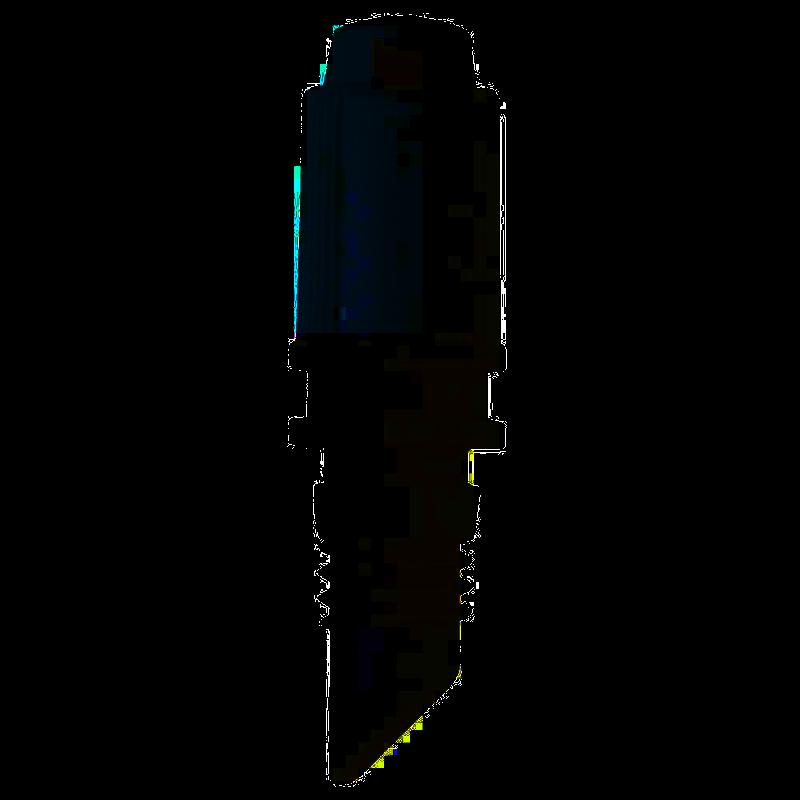 Насадка концевая GARDENA ленточная (01372)