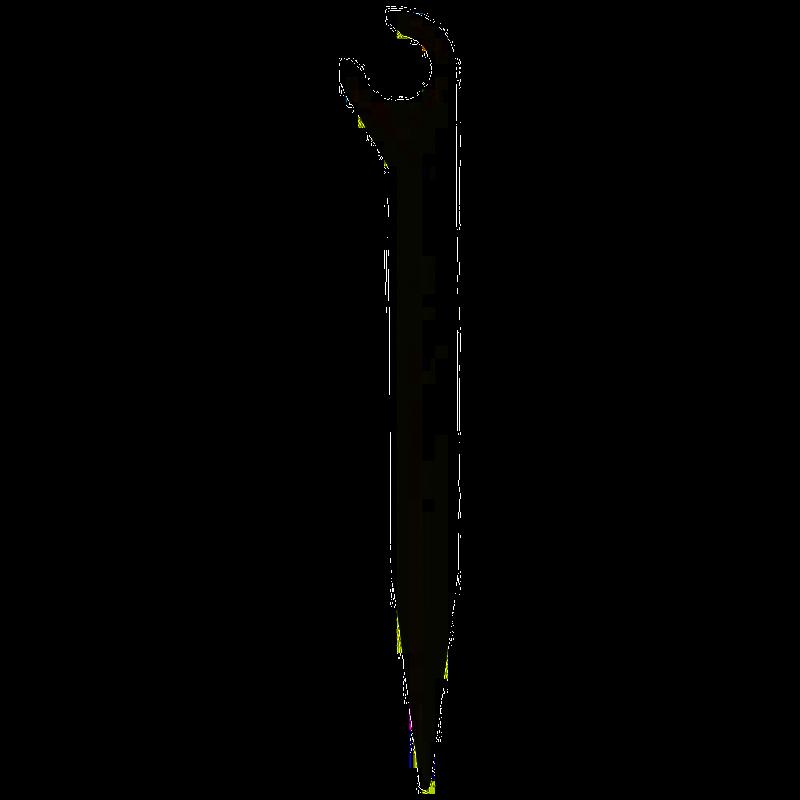 Колышки для шлангов GARDENA 4.6 мм (01327)