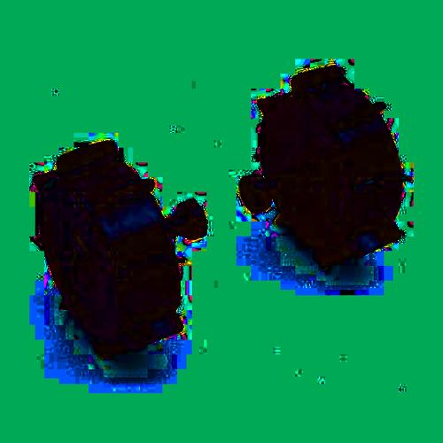 Приводные колеса Partner  к сенокосилке PSKL72B (9538750-34)