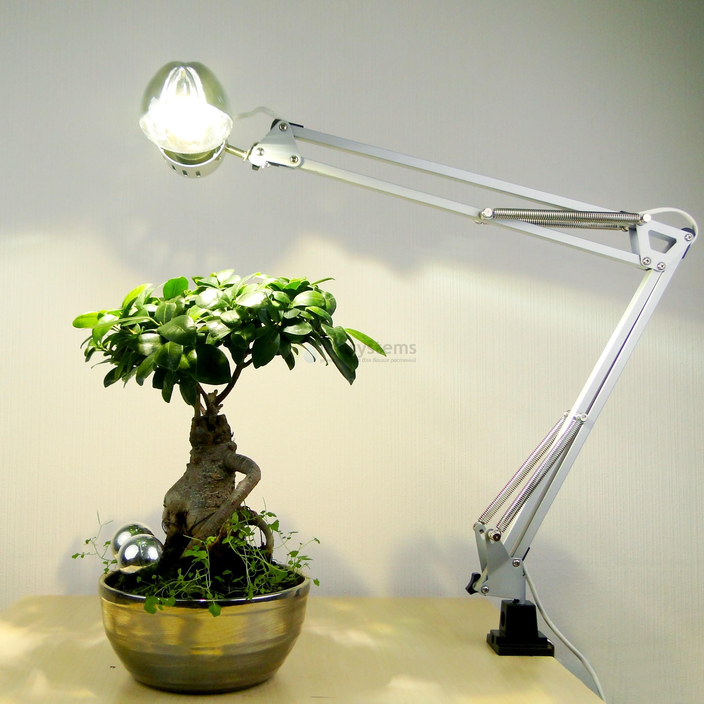 Фитосветильник Sunlight + лампа ДРИЗ