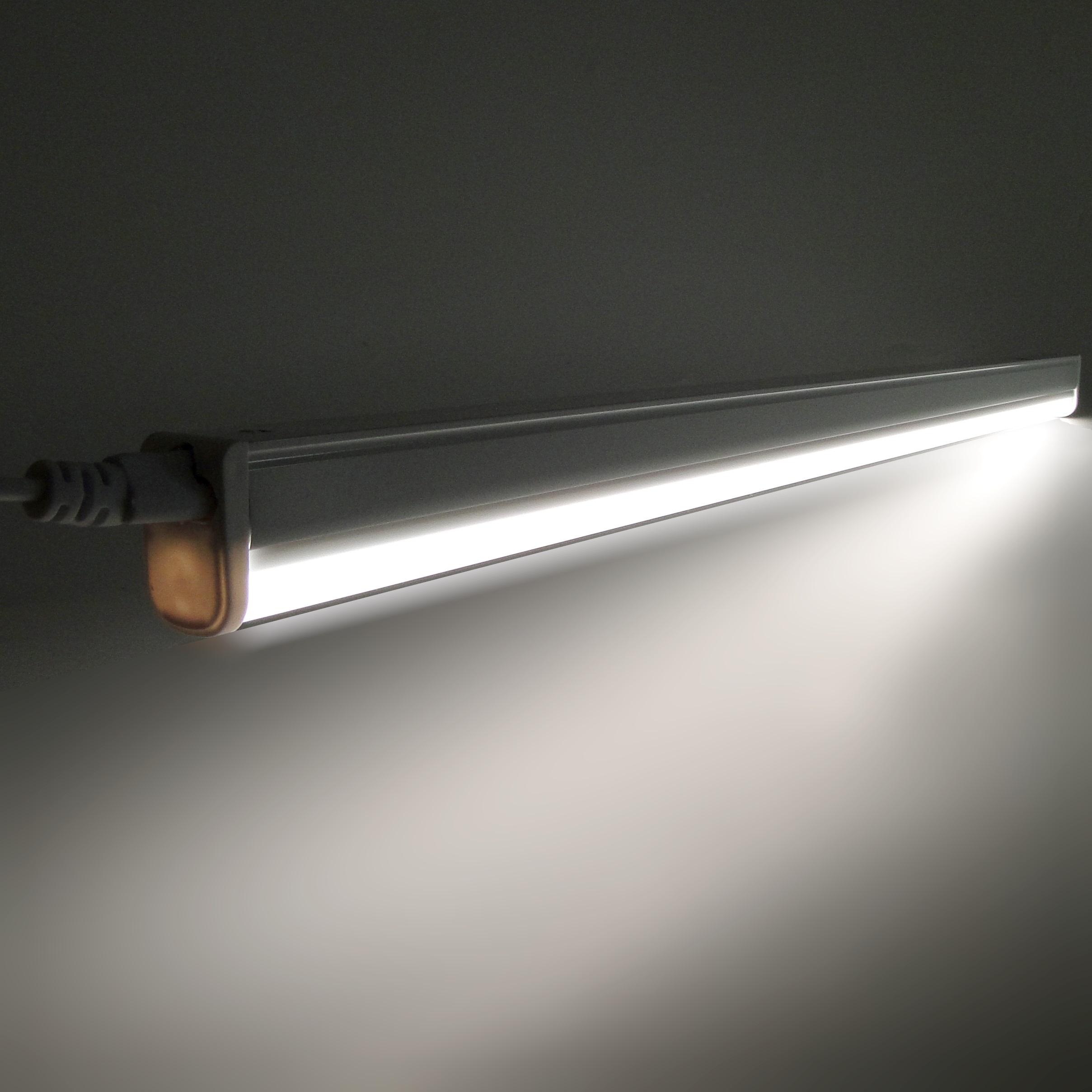Фитосветильник LED 55 см 16 Вт