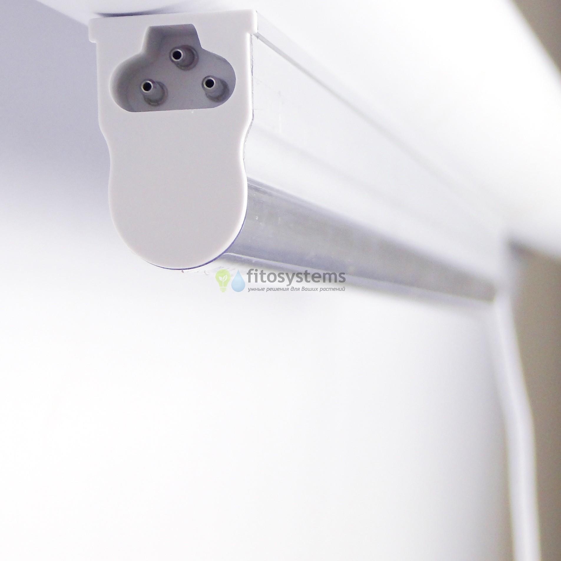 Фитосветильник 115 см светодиодный (LED) IP40