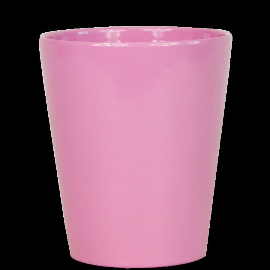 Кашпо керамическое Polnix