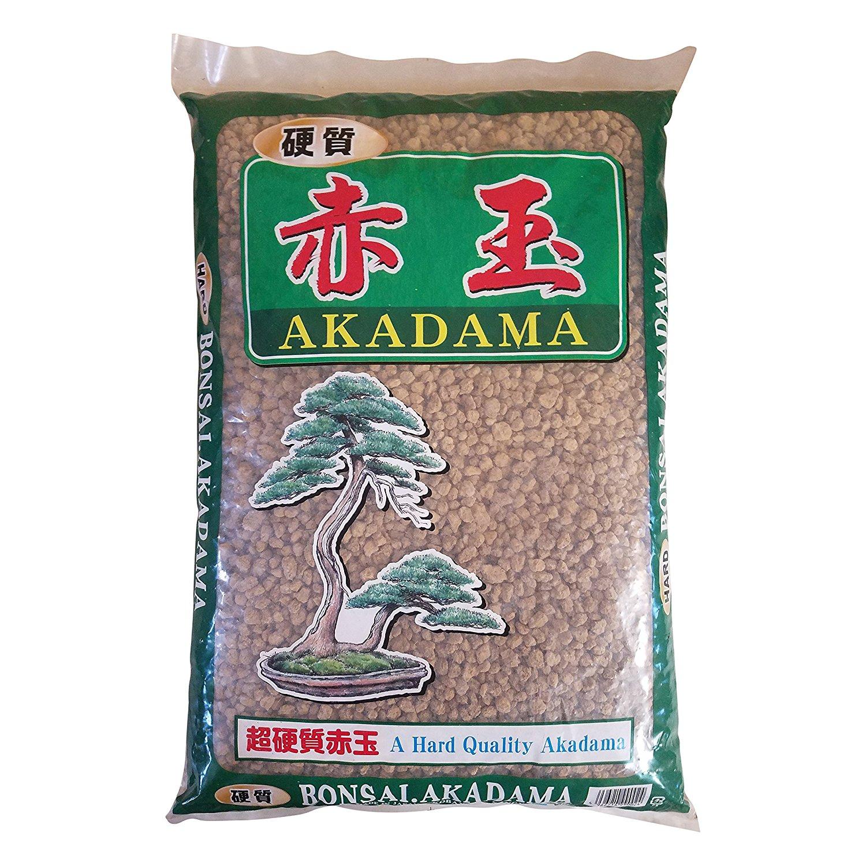 Грунт для бонсай Акадама / Akadama 0,5л