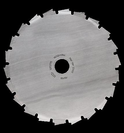 Металлический диск HUSQVARNA Scarlett в ассортименте