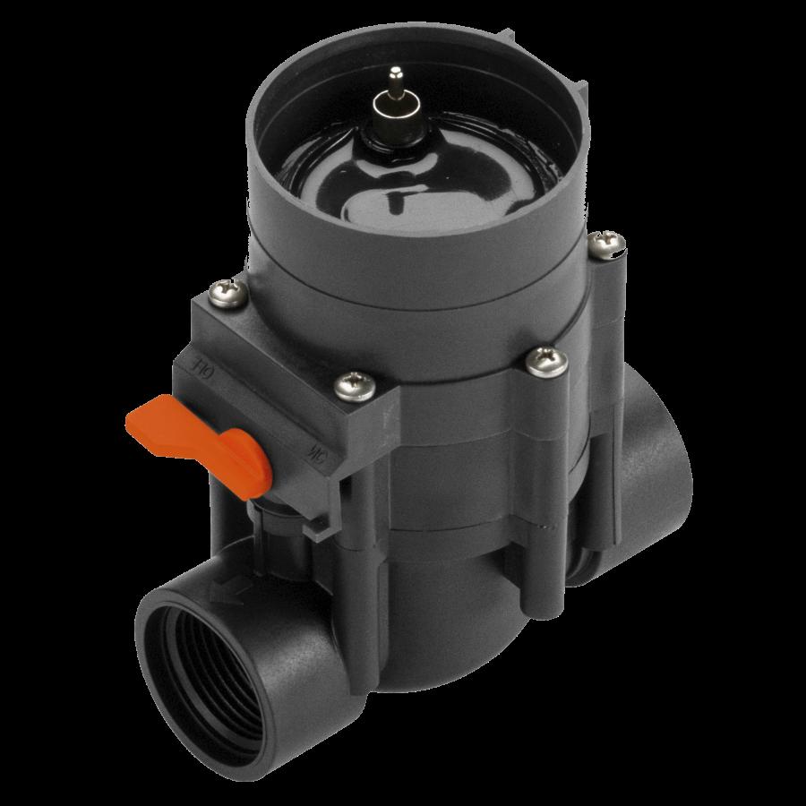 Клапан для полива GARDENA 9 В, 1 дюйм (1251)