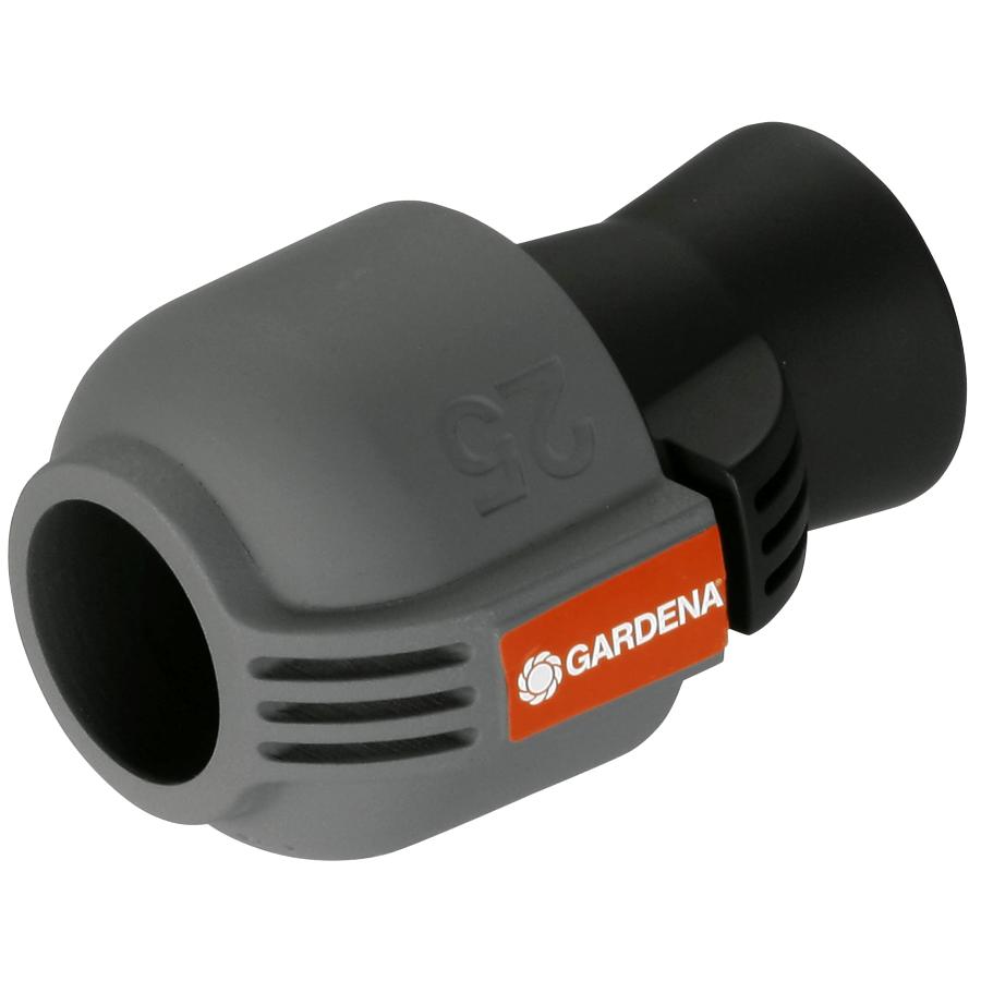 "Соединитель GARDENA 25 мм x 3/4""-внутренняя резьба (2761)"