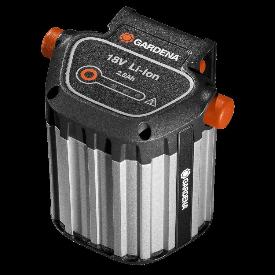 Дополнительный аккумулятор GARDENA BLi-18 (9840)