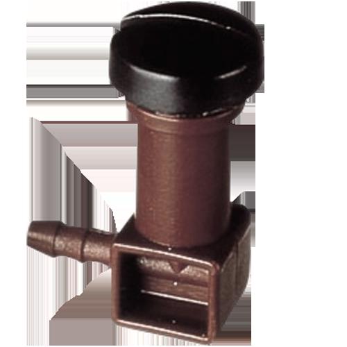 Blumat Капельница замыкающая 3 мм (4301)