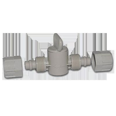 Blumat кран 8-8 мм (3520)