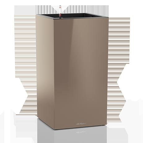 Lechuza Canto Column 40 Серо-коричневое