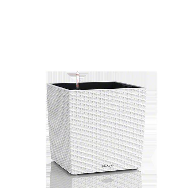 Lechuza Cube Cottage 30 Белое