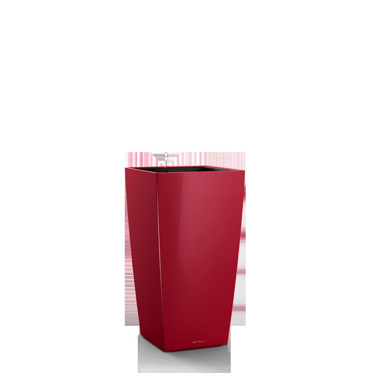 Lechuza Cubico Premium 22 Красное