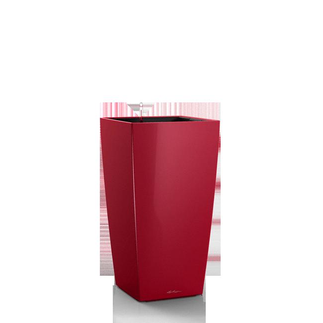 Lechuza Cubico Premium 30 Красное