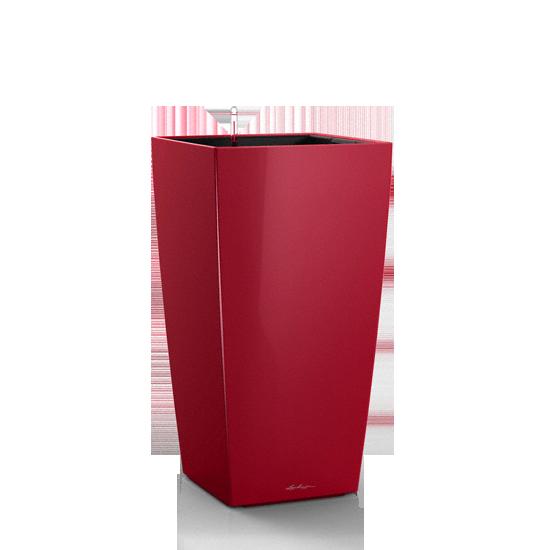 Lechuza Cubico Premium 40 Красное