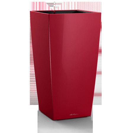 Lechuza Cubico Premium 50 Красное