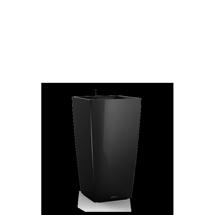 Lechuza Cubico Premium 22 Черное