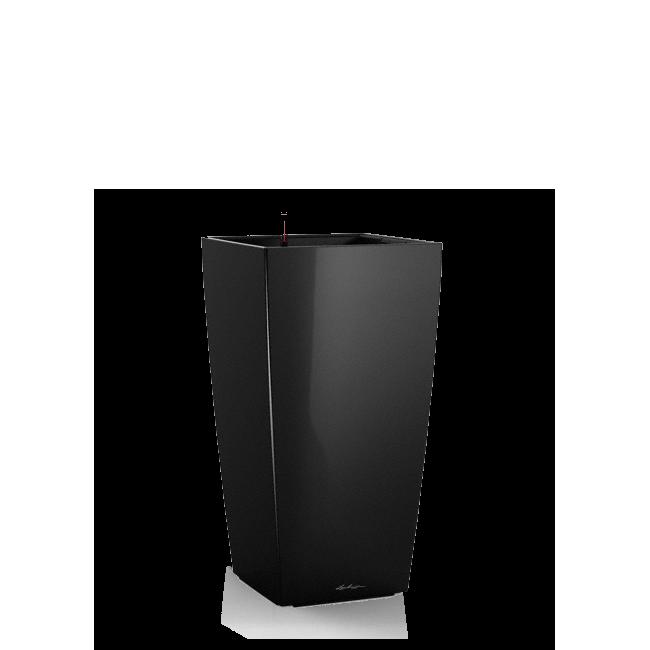 Lechuza Cubico Premium 30 Черное