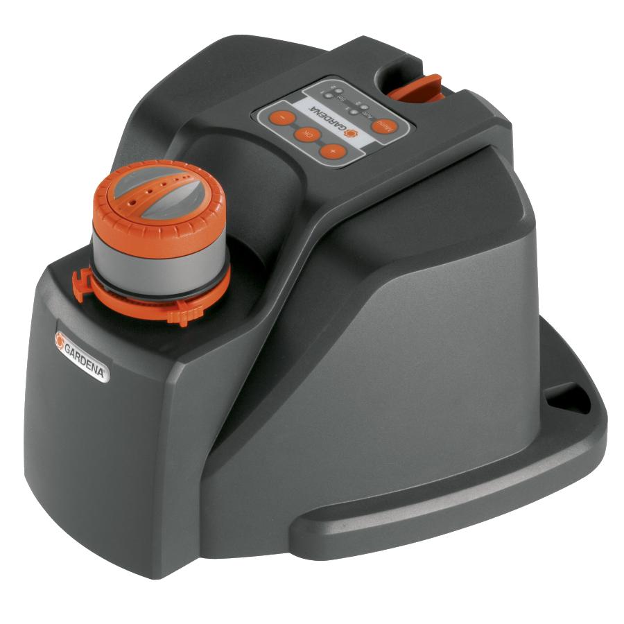 Дождеватель GARDENA AquaContour automatic Comfort (8133)