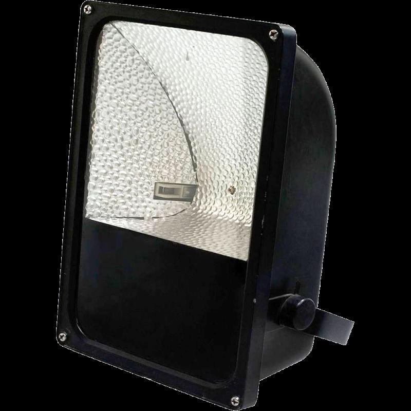 Прожектор IP65 + фитолампа REFLUX ДРИ