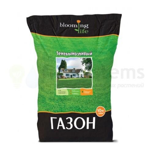 Теневыносливый газон (10 кг)
