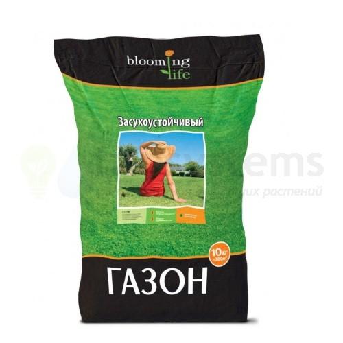 Засухоустойчивый газон (10 кг)