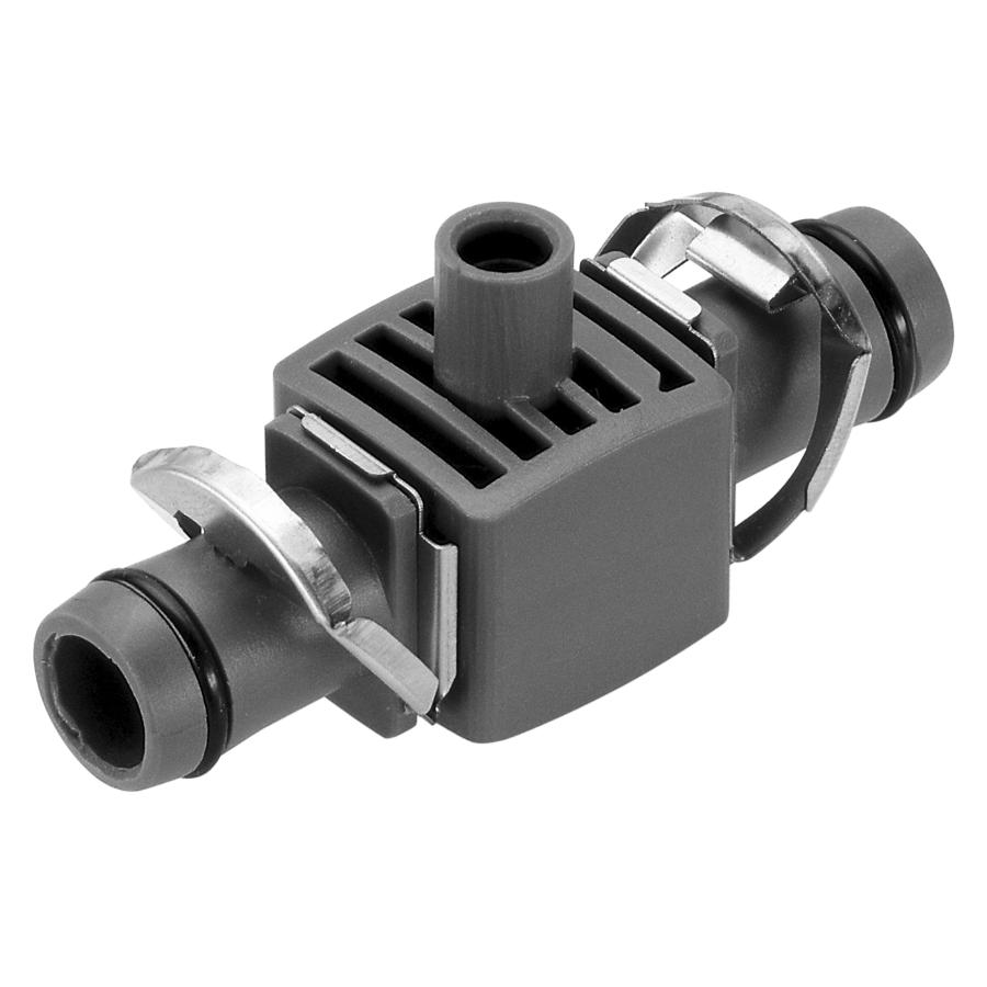 Соединитель GARDENA Т-образный 13 мм(8331)