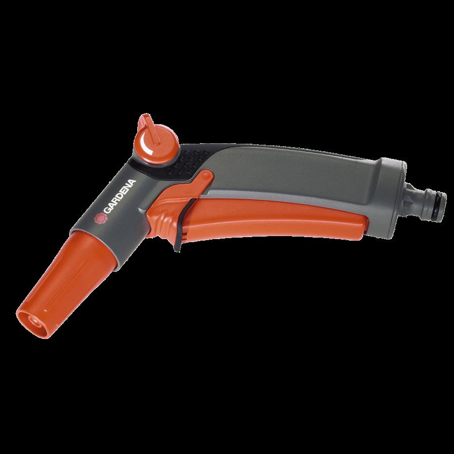 Пистолет-наконечник GARDENA Comfort (8100)