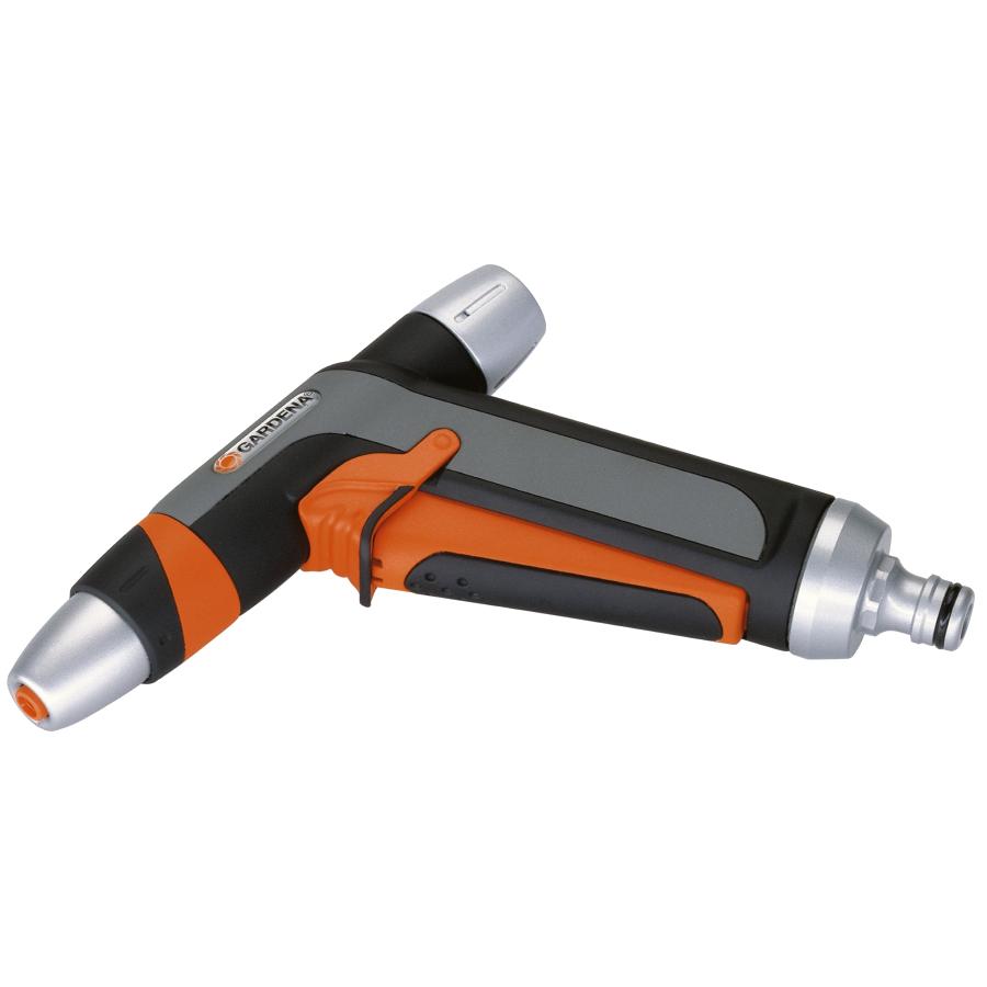 Пистолет-наконечник GARDENA  Premium (8101)