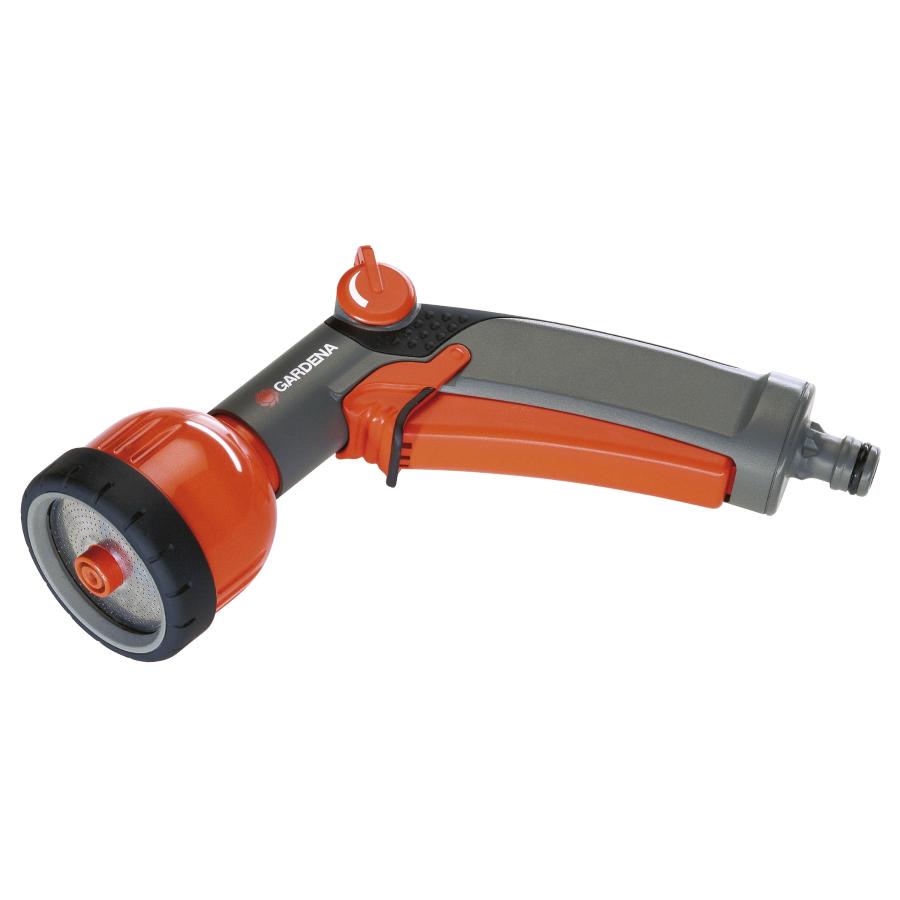 Пистолет-распылитель Comfort GARDENA (8102)