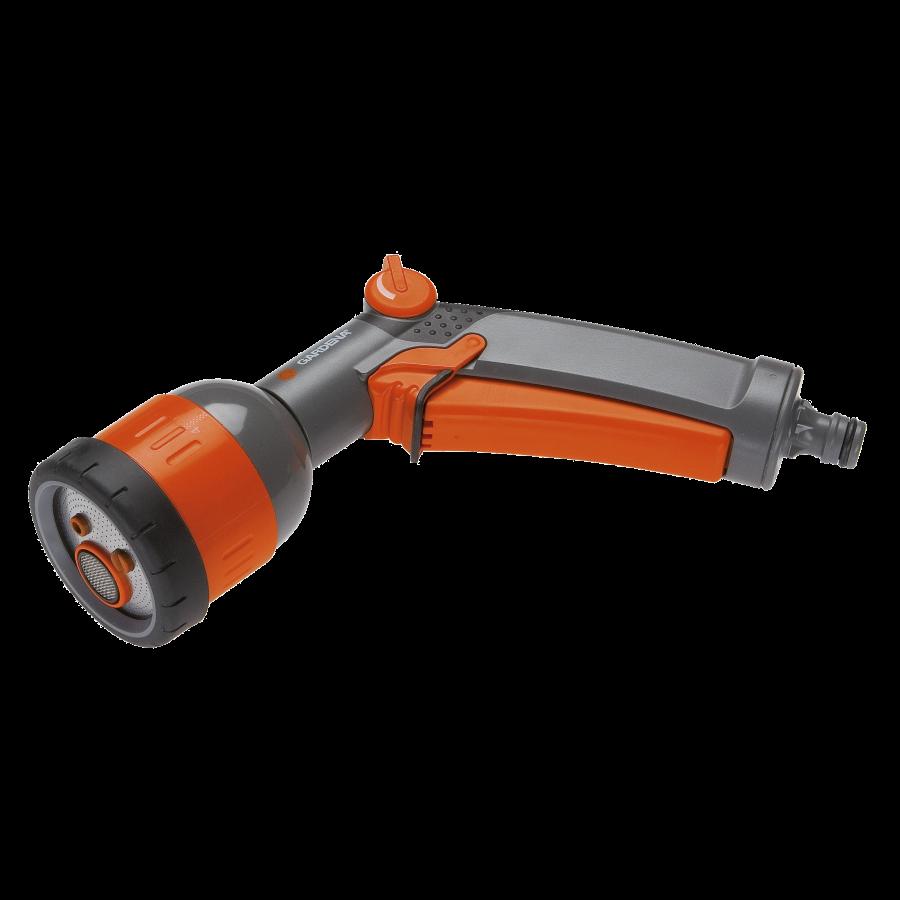 Пистолет GARDENA (8106) многофункциональный