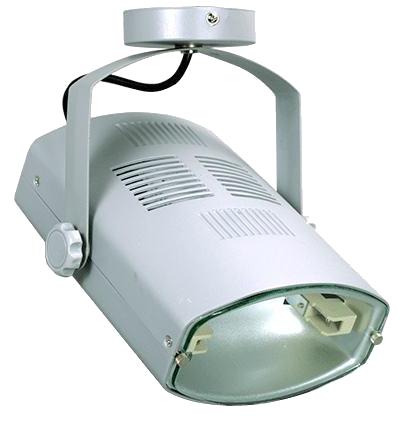 Потолочный прожектор + фитолампа Reflux 70 Вт