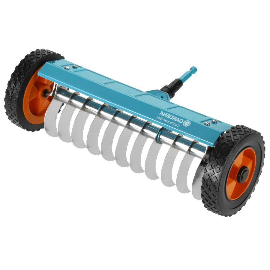 Прореживатель GARDENA на колёсах (3395)