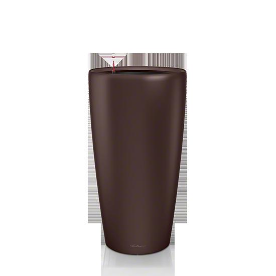 Кашпо Lechuza Rondo 32 Кофе