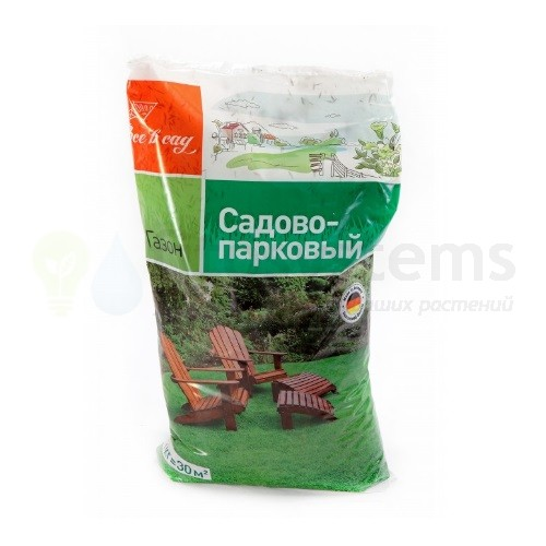 Садово-парковый газон (1 кг)