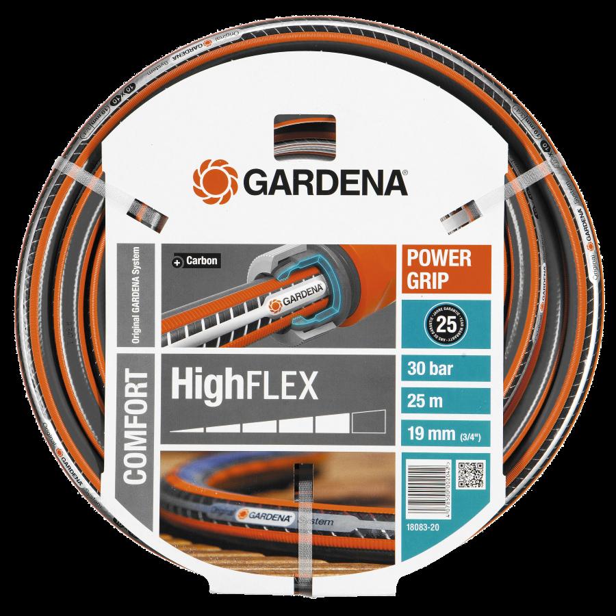 "Шланг GARDENA HighFLEX 25м 19мм(3/4"")(18083)"