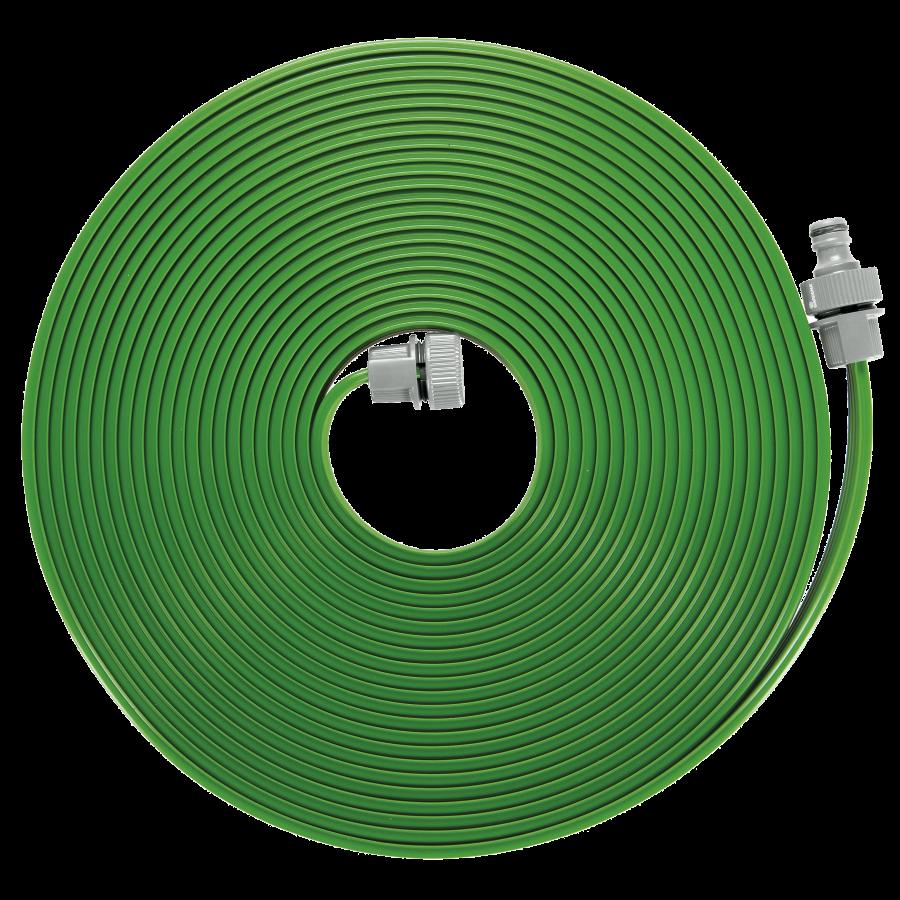 Шланг-дождеватель 15 м. GARDENA зеленый (1998)