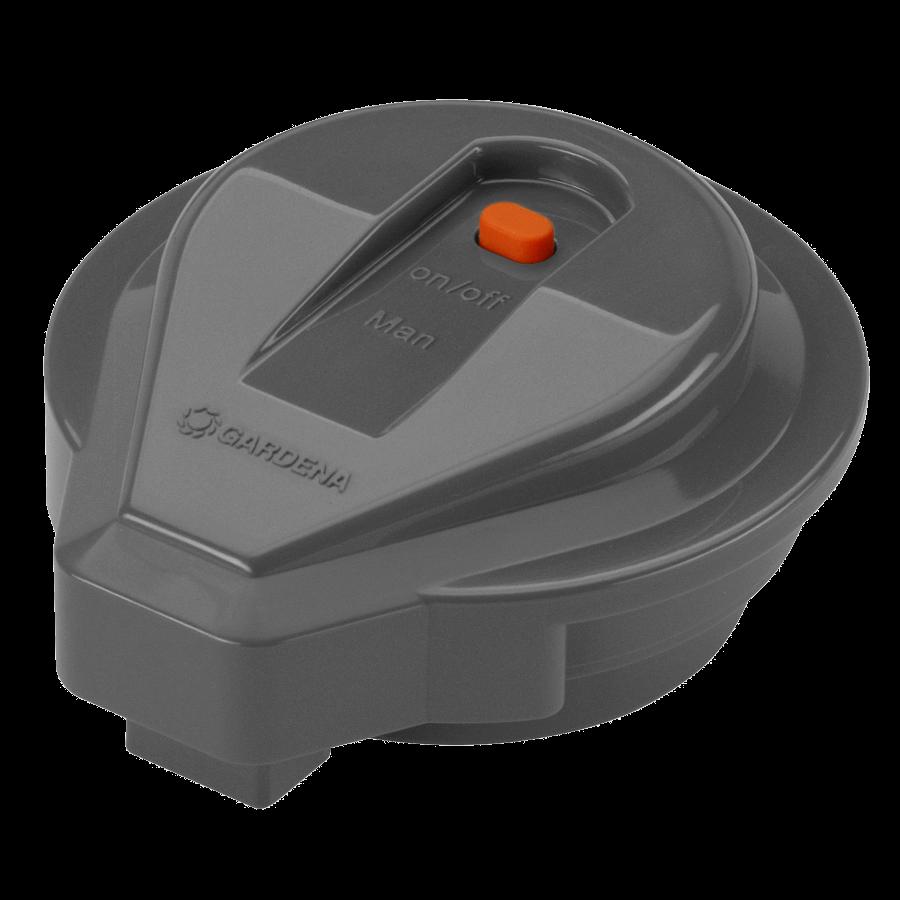 Регулятор GARDENA управления клапанами 9 В (1250)