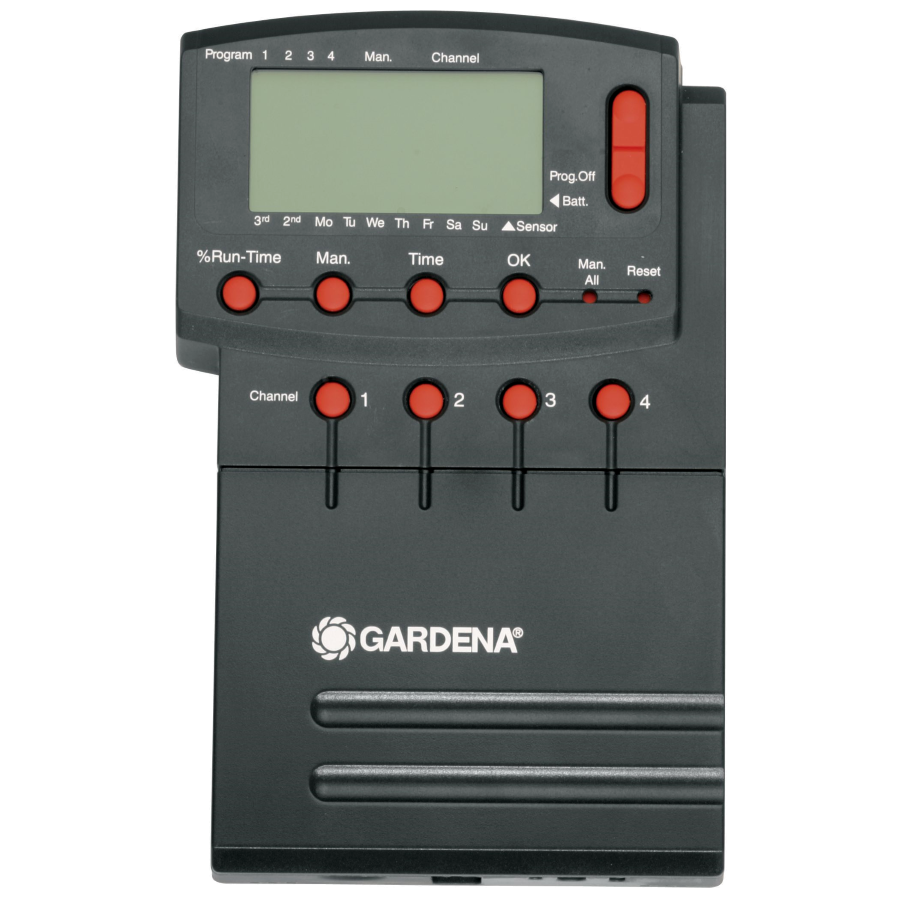 Система управления поливом GARDENA 4040 modular (1276)