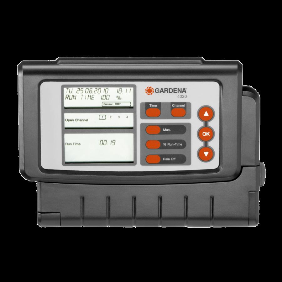 Система управления поливом GARDENA 4030 Classic (1283)
