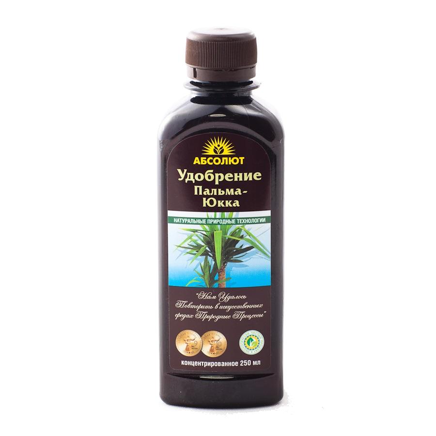 Удобрение пальма-юкка 250мл